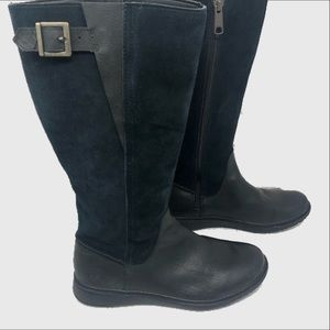 Timberlain Ashdale waterproof tall riding boots